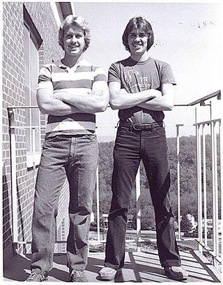 Mark&Gary