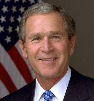 Pres Bush