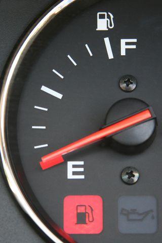 Fuel gage