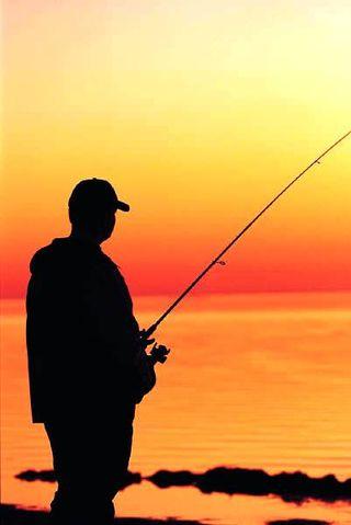 Man_fishing
