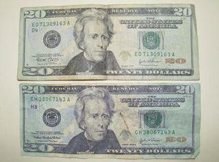 Counterfeit20s