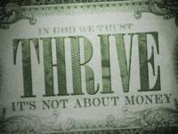 Thrive-dribble